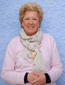 Pilar Rodríguez Cuadra